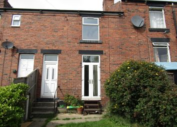 Thumbnail 3 bed terraced house to rent in Top Row, Darton, Barnsley