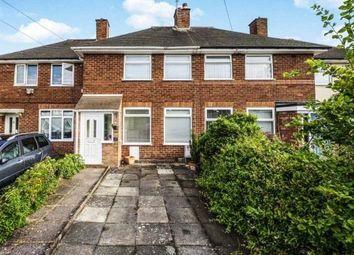 Thumbnail 3 bed terraced house to rent in Oakcroft Road, Birmingham