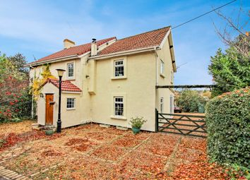 Thumbnail 4 bed cottage for sale in Downside Road, Backwell, Bristol