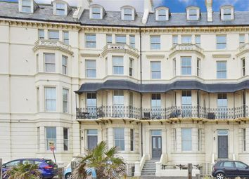 1 bed flat for sale in Marine Crescent, Folkestone, Kent CT20