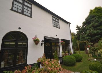 Thumbnail 2 bed semi-detached house for sale in North Walsham Road, Knapton, North Walsham