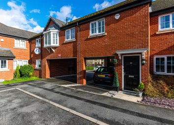 Thumbnail 1 bed flat for sale in North Croft, Atherton, Manchester