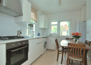 Thumbnail 4 bedroom terraced house to rent in Chesterfield Gardens, Harringay, London