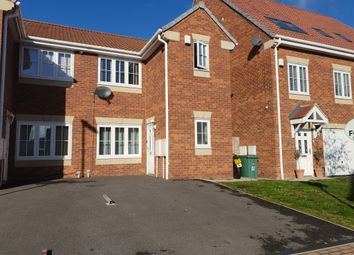Thumbnail 3 bed semi-detached house for sale in Sunnydale Gardens, Ossett