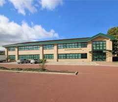 Office to let in Warrington Centre Park, Warrington WA1