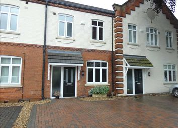 Thumbnail 3 bedroom terraced house for sale in Springfield Grange, Oatfield Close, Scartho, Grimsby