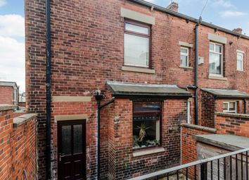 Thumbnail 2 bed terraced house for sale in Wales Street, Oldham, Greater Manchester