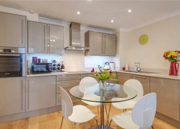 Thumbnail 2 bed flat for sale in Carthusian Street, London
