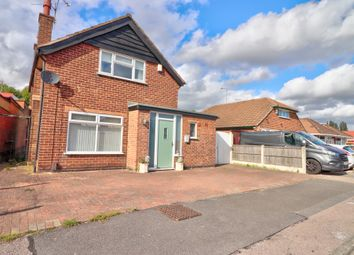 3 bed detached house for sale in Shelton Drive, Shelton Lock, Derby DE24