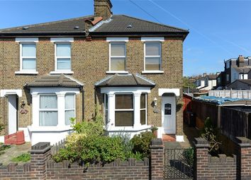 Thumbnail 3 bed semi-detached house for sale in Speke Road, Thornton Heath
