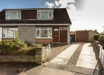 Thumbnail 2 bed semi-detached house for sale in Mericmuir Place, Dundee