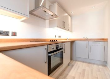 Thumbnail 1 bed flat to rent in Carisbrooke Way, Trentham, Stoke-On-Trent