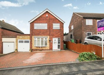 Thumbnail 3 bed link-detached house for sale in Lowther Drive, Swillington