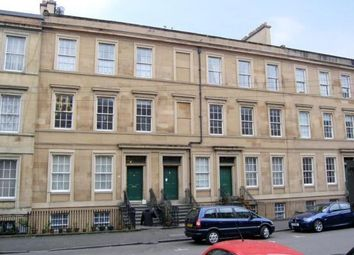 Thumbnail 5 bed flat to rent in Baliol Street, Glasgow