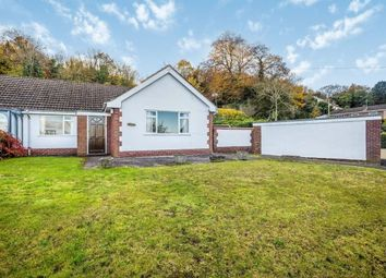 Thumbnail 3 bed bungalow for sale in Carmel Road, Carmel, Holywell, Flintshire