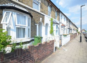Thumbnail 3 bed terraced house to rent in Henniker Road, Stratford
