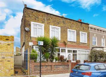 Thumbnail 3 bedroom terraced house for sale in Dunlace Road, London