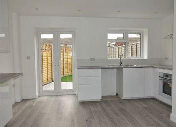 Thumbnail 2 bed end terrace house for sale in Southbourne Avenue, Holbury, Southampton