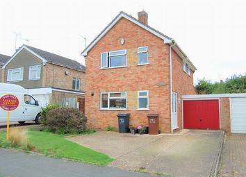 Thumbnail 3 bed link-detached house for sale in Landcross Drive, Abington Vale, Northampton