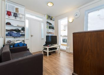 Thumbnail 1 bed flat to rent in Cathles Road, London