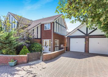 Thumbnail 3 bed detached house for sale in New Street, Stanley, Ilkeston
