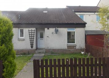 Thumbnail 3 bed terraced house for sale in 18 Sutherland Way, Knightsridge, Livingston