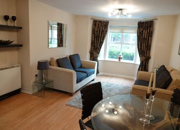 Thumbnail 2 bed flat for sale in Dorman Gardens, Linthrope, Middlesbrough