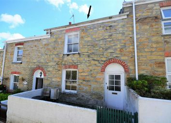 Thumbnail 2 bed terraced house for sale in Andrew Place, Truro, Cornwall