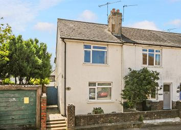 Thumbnail 3 bedroom property for sale in Parchment Street, Chichester