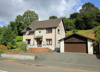 Thumbnail 4 bed detached house for sale in Llanddowror, St. Clears, Carmarthenshire