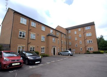 Thumbnail 2 bedroom flat to rent in Coral Close, Derby