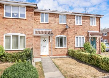 Thumbnail 2 bed terraced house for sale in Mallory Road, Perton, Wolverhampton