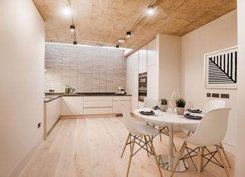 Thumbnail 2 bed duplex to rent in King's Mews, Holborn