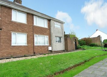 Thumbnail 2 bed maisonette to rent in Fairwood Road, Fairwater, Cardiff