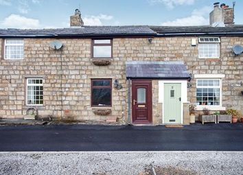 Thumbnail 3 bed terraced house for sale in Long Row, Mellor, Blackburn, Lancashire