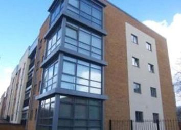 Thumbnail 2 bedroom flat to rent in Apartment 42, 347 Moss Lane East, Manchester, Greater Manchester