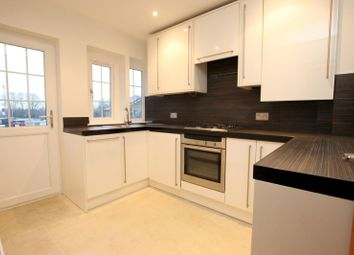 Thumbnail 3 bed flat to rent in Postboys Row, Between Streets, Cobham
