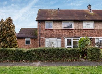 Thumbnail 3 bed end terrace house for sale in Moorfield Road, Cowley, Middlesex