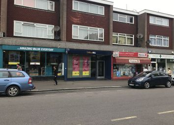 Thumbnail Retail premises to let in Pencester Road, Dover