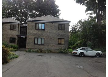 Thumbnail 1 bed flat to rent in 13 Wellington Court, Valley Mount, Harrogate