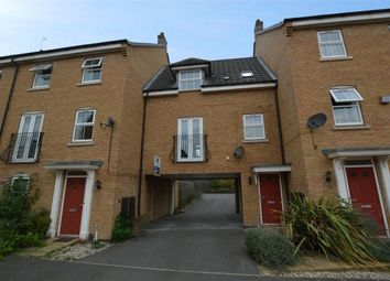 2 bed terraced house to rent in Spellow Close, Coton Meadows, Rugby, Warwickshire CV23