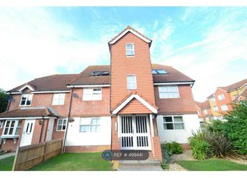 1 bed flat to rent in Sovereign Harbour South, Eastbourne BN23