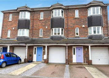 Thumbnail 4 bedroom terraced house for sale in Holland Road, Weymouth, Dorset
