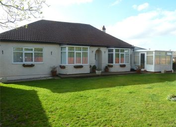 Thumbnail 4 bed detached bungalow for sale in Old Ferneybeds Road, Widdrington, Morpeth, Northumberland