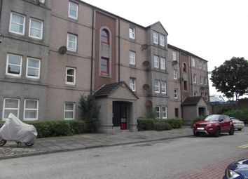 Thumbnail 2 bedroom flat to rent in 58 Nelson Court, King Street, Aberdeen