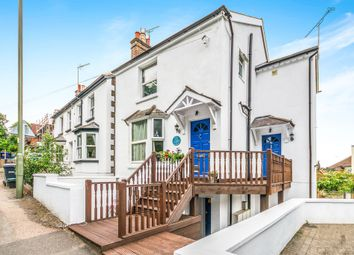 Thumbnail Flat for sale in Mill Street, Redhill