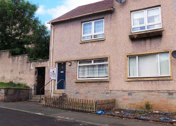 Thumbnail 1 bed property for sale in King Street, Newmilns