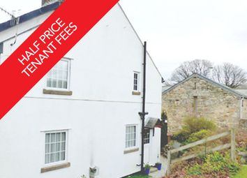 Thumbnail 2 bed cottage to rent in Plympton, Plymouth