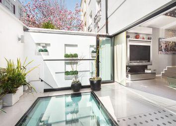 Montpelier Place, London SW7