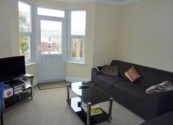 Thumbnail 6 bed terraced house to rent in Ewhurst Road, Brighton